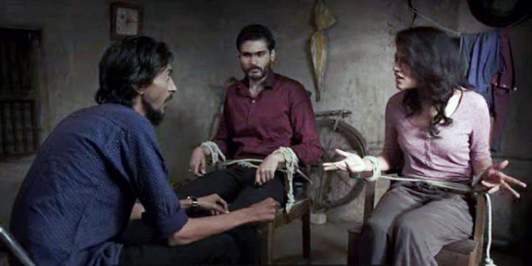 આવી રહી છે સસ્પેન્સ થ્રિલર ક્રાઇમ ફિલ્મ : રઘુ સીએનજી