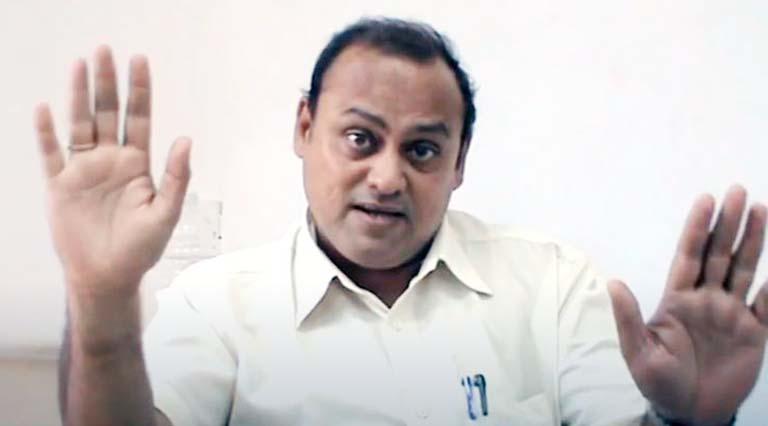 શફિક અંસારી : ગુજરાતી-હિન્દી રંગભૂમિના કલાકારની આખરી એક્ઝિટ