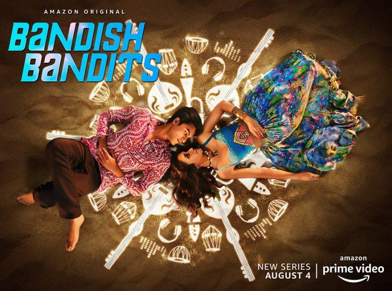 પૉપ સિંગર અને શાસ્ત્રીય ગાયકની મજેદાર લવસ્ટોરી છે બંદિશ બેન્ડિટ્સ